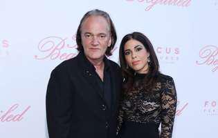 Filmele lui fac furori la Hollywood, iar acum la 54 de ani, în sfârșit, s-a logodit. Cel mai cunoscut regizor din lume se însoară