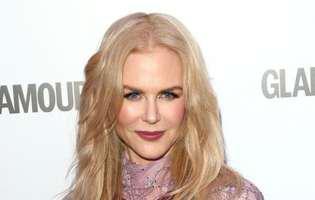 Nicole Kidman, așa cum nu a mai fost văzută niciodată. Cum a pozat actrița la 50 de ani. Arată incredibil