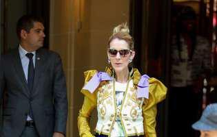 Celine Dion a trecut peste moartea soțului ei. Se iubește cu un dansator cu 17 ani mai tânăr
