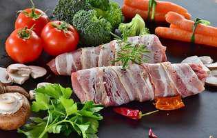 Care este mai sănătoasă - mâncarea raw sau cea gătită?