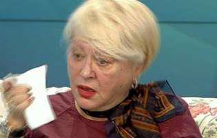 """Declarația emoționantă a Mirabelei Dauer despre moartea prieteni ei de-o viață, Marina SCUPRA. Îți dau lacrimile. """"Nu mai putem face nimic... Doar să ne regăsim lângă un sicriu și…"""""""