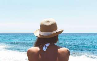 plaja, mare
