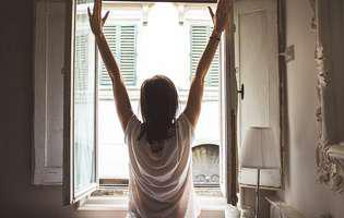 7 lucruri pe care oamenii sănătoși le fac dimineața