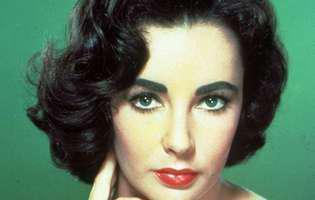 """Elizabeth Taylor, celebra actriță """"cu ochi violet"""",  a fost cea mai frumoasă femeie din lume. Iată cum arată cei 10 nepoți ai ei și cine i-a moștenit ochii"""