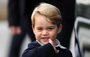 Casa regală britanică în stare de șoc! Prințul George era cât pe ce să fie răpit
