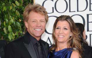 Bon Jovi trăiește cea mai frumoasă poveste de dragoste. Este căsătorit de 28 de ani cu iubita lui din liceu. Iată secretele mariajului lor fericit