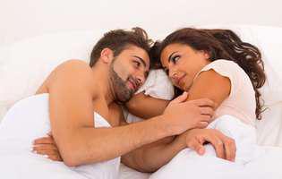 Viața sexuală activă te poate feri de bolile bătrâneții