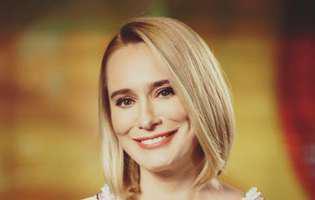 Ce salariu are Andreea Esca? Răspunsul dat în direct de prezentatoarea Știrilor PRO TV
