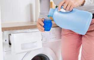 ce e detergentul cu oxigen activ
