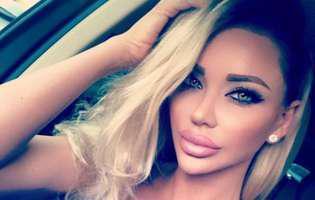 """Bianca Drăgușanu a confirmat despărțirea de Victor Slav. Primele declarații despre tatăl copilului ei: """" A fost o decizie…"""""""