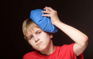 Cum tratezi cucuiele prin remedii naturale - comprese reci