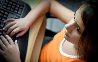 Grooming-ul, un fenomen îngrijorător care ne amenință copiii