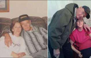 Cea mai frumoasă poveste de dragoste. Au fost căsătoriți 63 de ani, se iubeau nebunește și făceau totul împreună. Au murit chiar și la câteva secunde, răpuși de aceeași boală