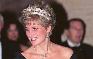 Prințesa Diana a murit zdrobită în urma unui accident