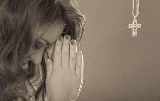 Rugăciune la ceas de necaz