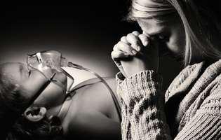 Rugăciunea pentru cei bolnavi