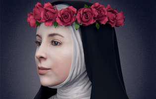 Sfânta Roza de Lima