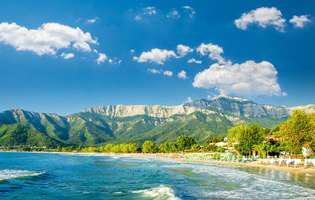 7 atracții turistice pe care să le vezi neapărat dacă mergi în Thassos cu familia