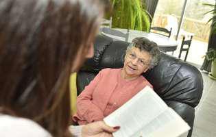 Un nou test poate depista maladia Alzheimer