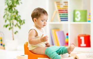 Există câteva alimente care constipă bebelușul, dar și alimente care îi pot ameliora simptomele. Bebelușii care trec la hrană solidă suferă de constipație.