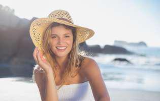 5 coafuri pentru plajă