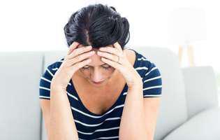 Bolile cronice de care suferă românii, agravate de depresia netratată