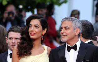 Dieta lui Amal Clooney
