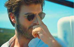 """Acesta este cel mai frumos actor turc. Îl umbrește în frumusețe și popularitate până și pe Kemal din """"Dragoste infinită"""""""