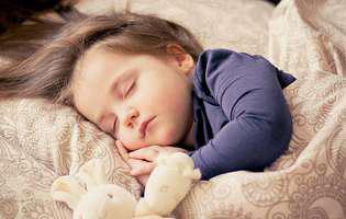 Lipsa somnului la copii duce la îmbătrânirea celulară