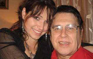 Zi extrem de grea pentru marele compozitor Marius Țeicu. Își înmormântează astăzi unica fiică. Doamne, câtă durere!