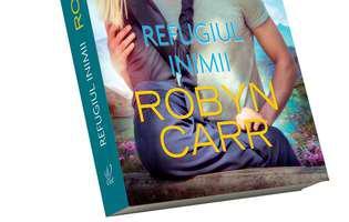 """Refugiul inimii"" de Robyn Carr"
