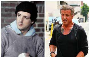 Sylvester Stallone e acuzat de viol