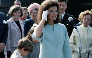 Dieta lui Jackie Kennedy. Cea mai iubită și elegantă Primă Doamnă din istoria SUA atrăgea admirația tuturor cu silueta ei. Iată ce mânca în fiecare zi