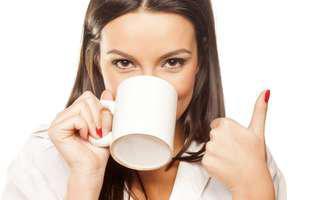 De ce are cafeaua efect laxativ? Nu cafeina te face să mergi la baie!