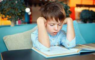 Cum îți dai seama că ai un copil cu dizabilități de învățare și metode prin care îl poți ajuta