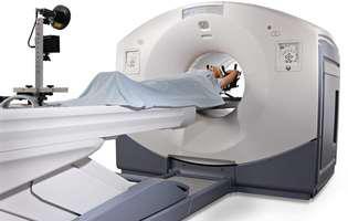 tehnologia PET CT este folosită datorită eficienței în depistarea tumorilor