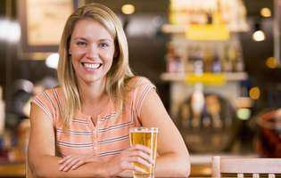 Beneficiile uimitoare ale berii pentru păr
