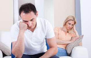 Nu acționa pripit dacă afli că partenerul te-a înșelat