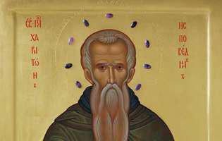Sfântul Hariton