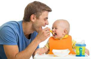 cum se va schimba soțul tău când va deveni tată