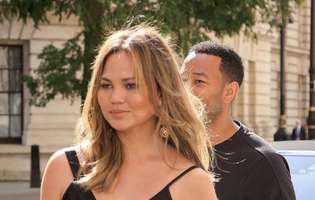 Chrissy Teigenși John Legend formează unul dintre cele mai frumoase cupluri din SUA, dar au mari probleme în mariaj și sunt la un pas de divort
