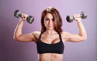 masa musculară este afectată de ibuprofen