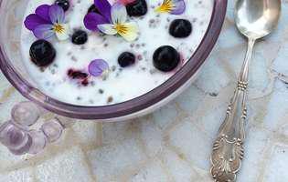 Semințele de chia te ajută să slăbești și îți taie din poftele culinare