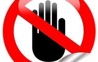 interdicții bizare de prin lume
