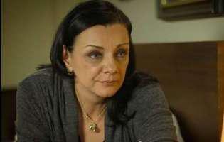 Îndrăgita actriță Carmen Tănase, așa cum nu ai mai văzut-o niciodată! Schimbare de look radicală