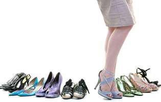 Cum îți trădează pantofii slăbiciunile ascunse