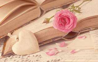 Cărțile Romantice din luna noiembrie