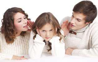 Unde greşim în dezvoltarea copilului?