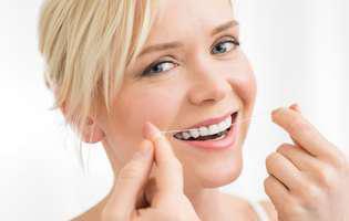 durerile de dinți și legătura lor cu organele interne