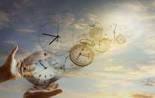de ce trece timpul mai repede la batranete
